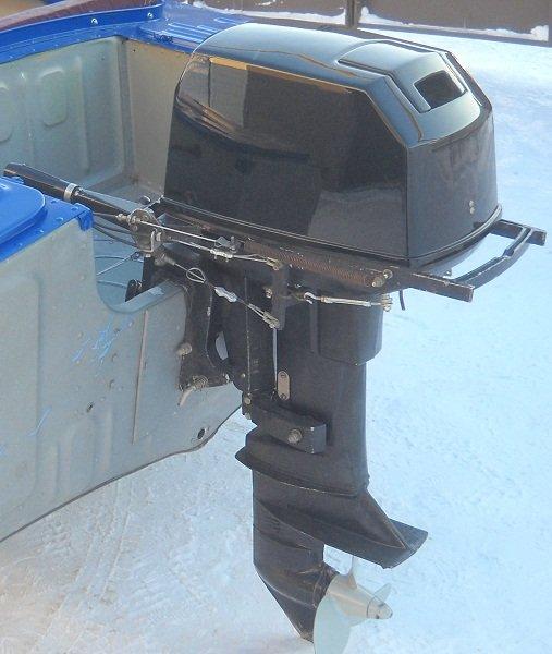 лодочный мотор нептун 20м