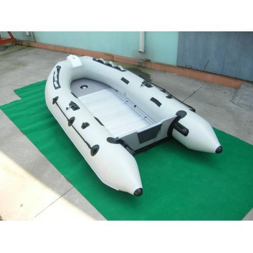 корейские лодки пвх marine