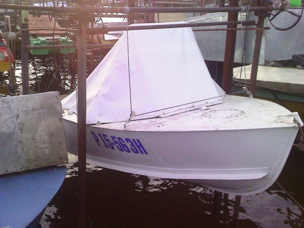 фото поперечного редана на лодку мкм магазины одежды внутри