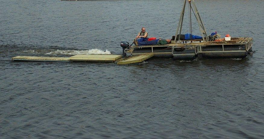 моторные лодки теория и практика