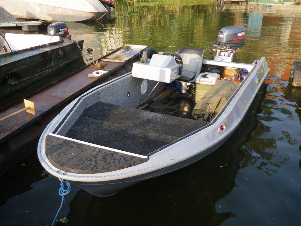 Модернизация лодки Крым, вопросы! - - Форум водномоторников