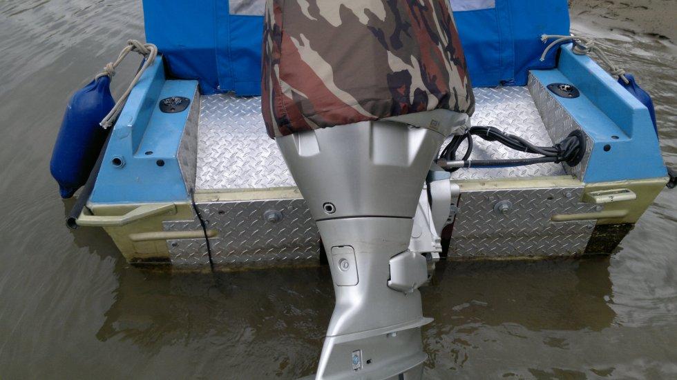 мотор на лодку б у крыма