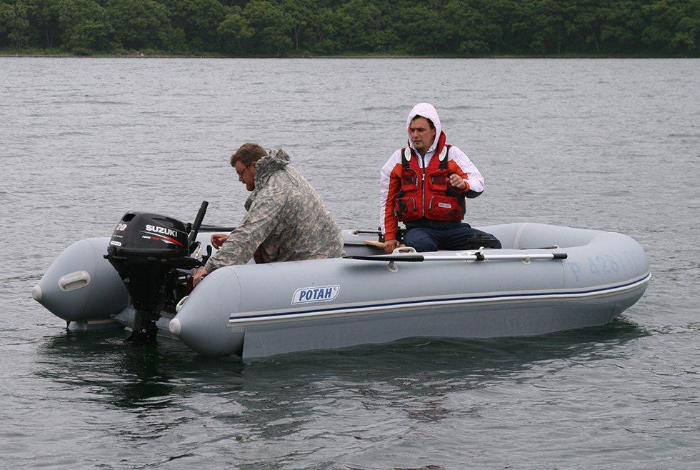 надувная лодка ротан катамаран