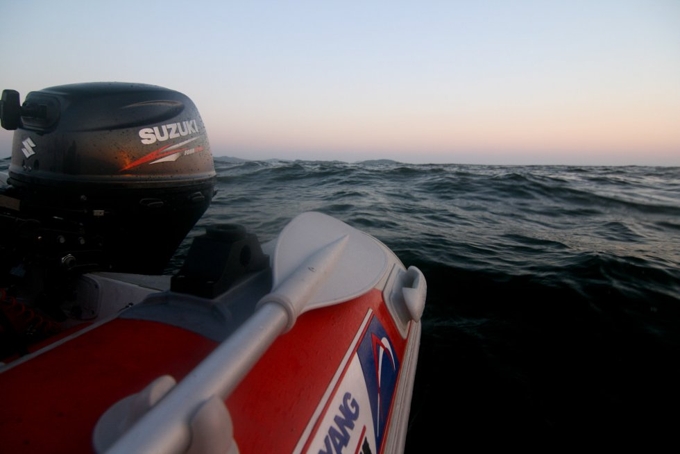 максимальные обороты лодочного мотора сузуки df 50
