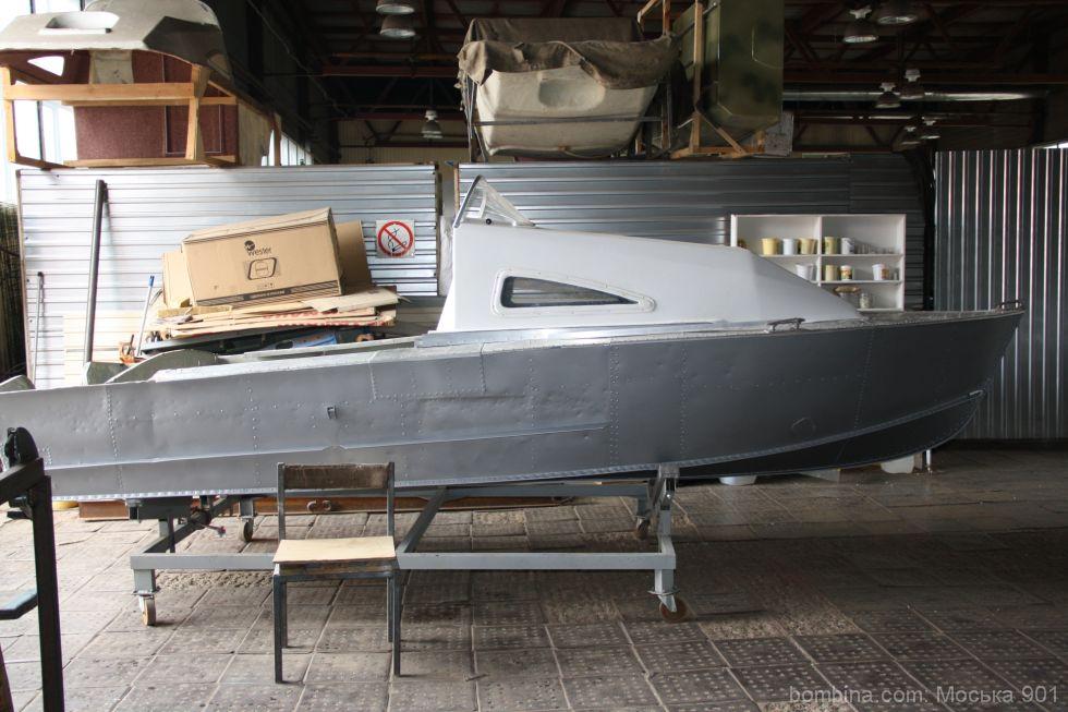 запчасти для лодки казанка