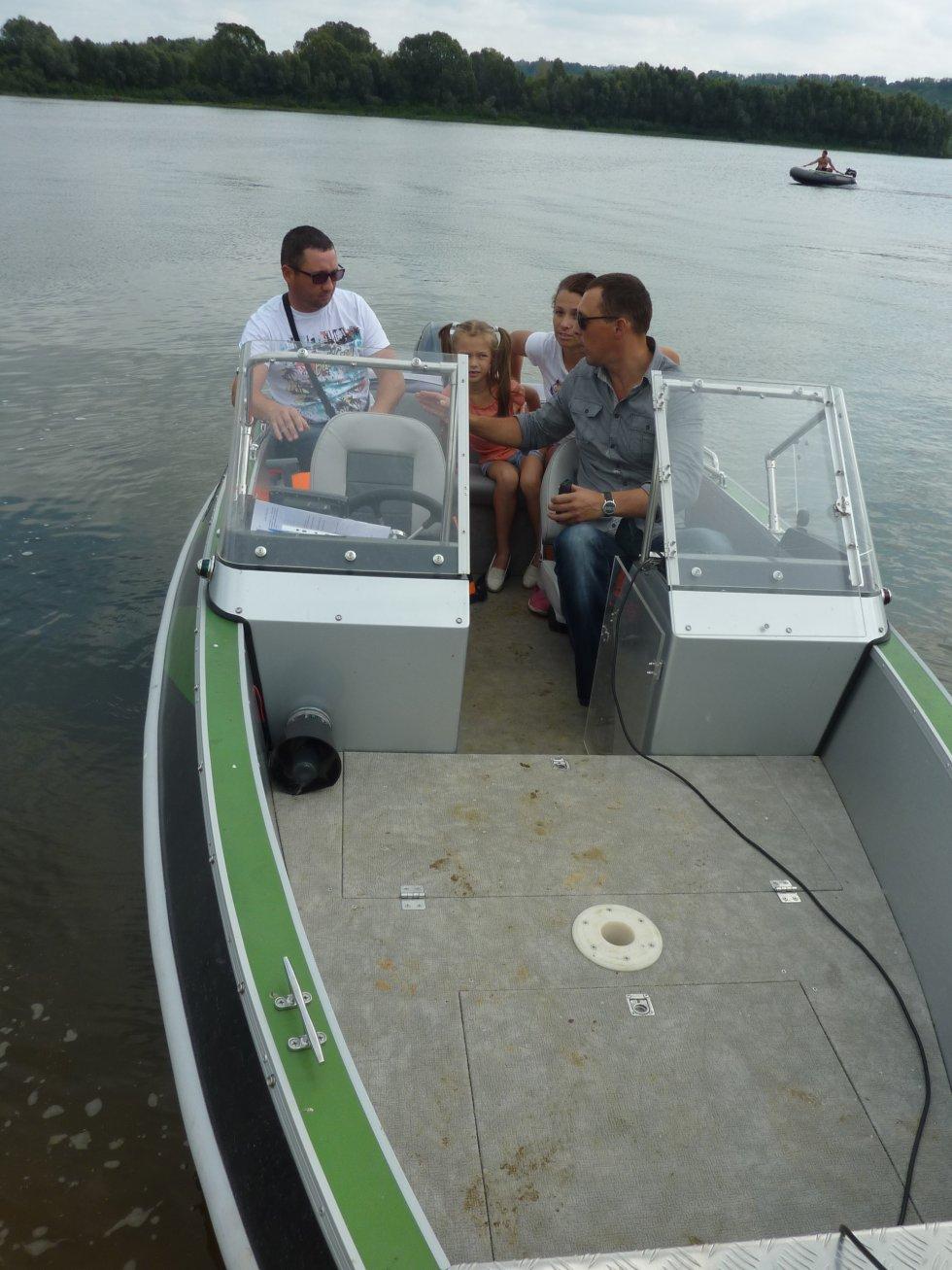 лодки для рыбалки курганской области
