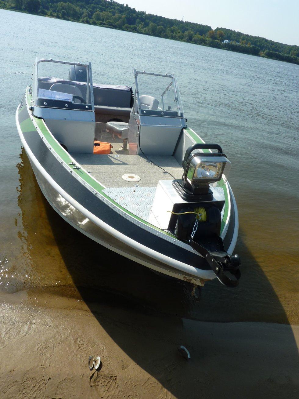 моторные лодки спиннинглайн купить