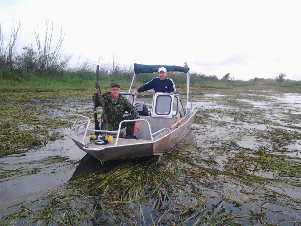 купить лодку болотоход в новосибирской области