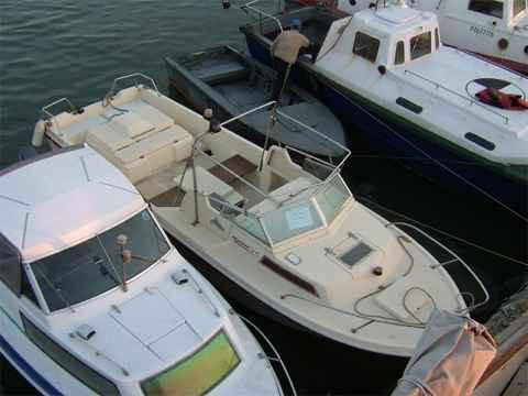 аукцион япония лодки катера
