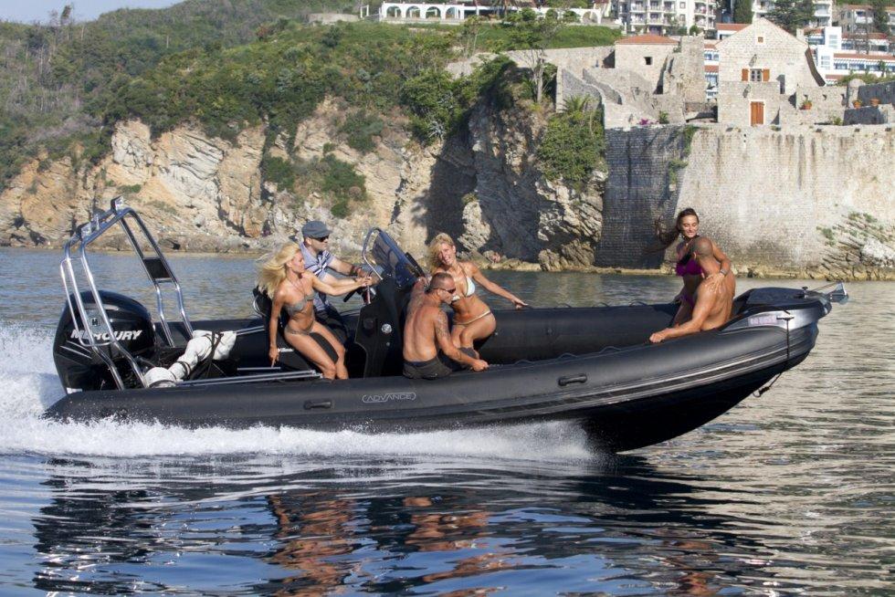 чем похожи лодка и кастрюля