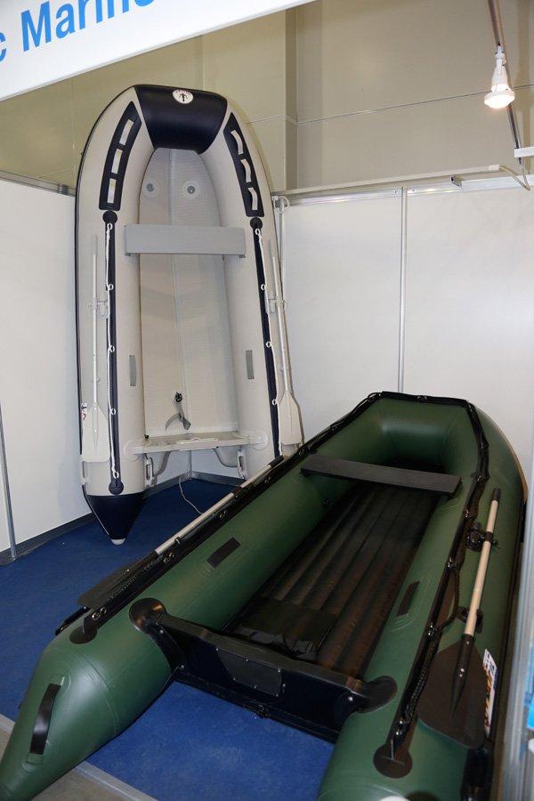 лодки пвх ривьера с нднд официальный сайт