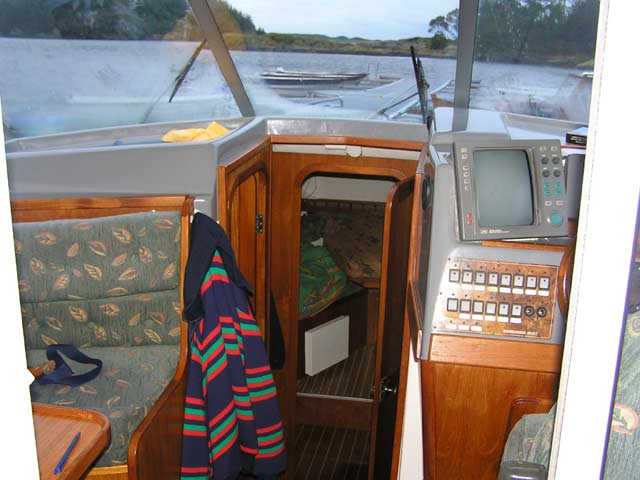 прокат лодок в норвегии