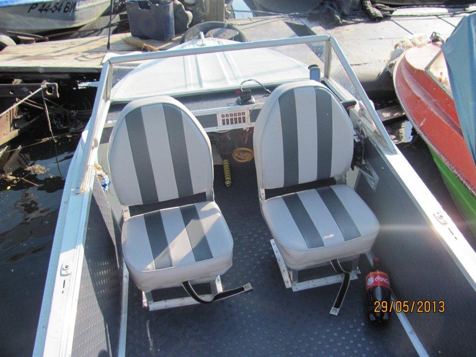 Мягкие сиденья для лодок своими руками 41
