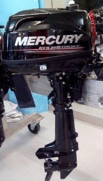 лодочные моторы сузука меркури б.у