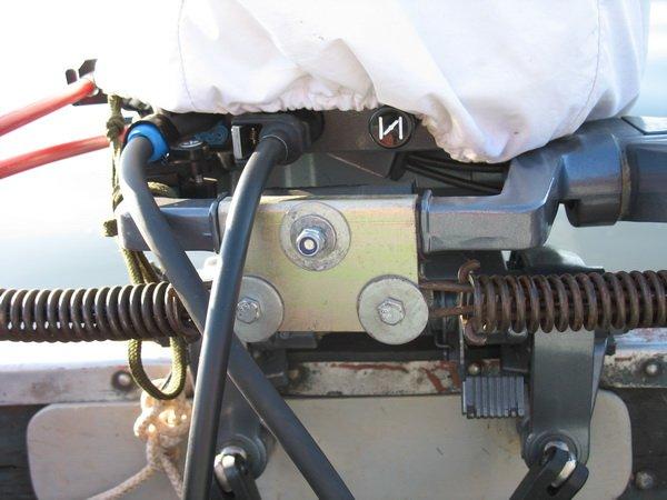 Лодки из пвх под мотор и дистанционное управление