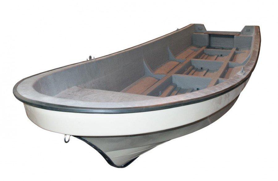 промысловая моторная лодка