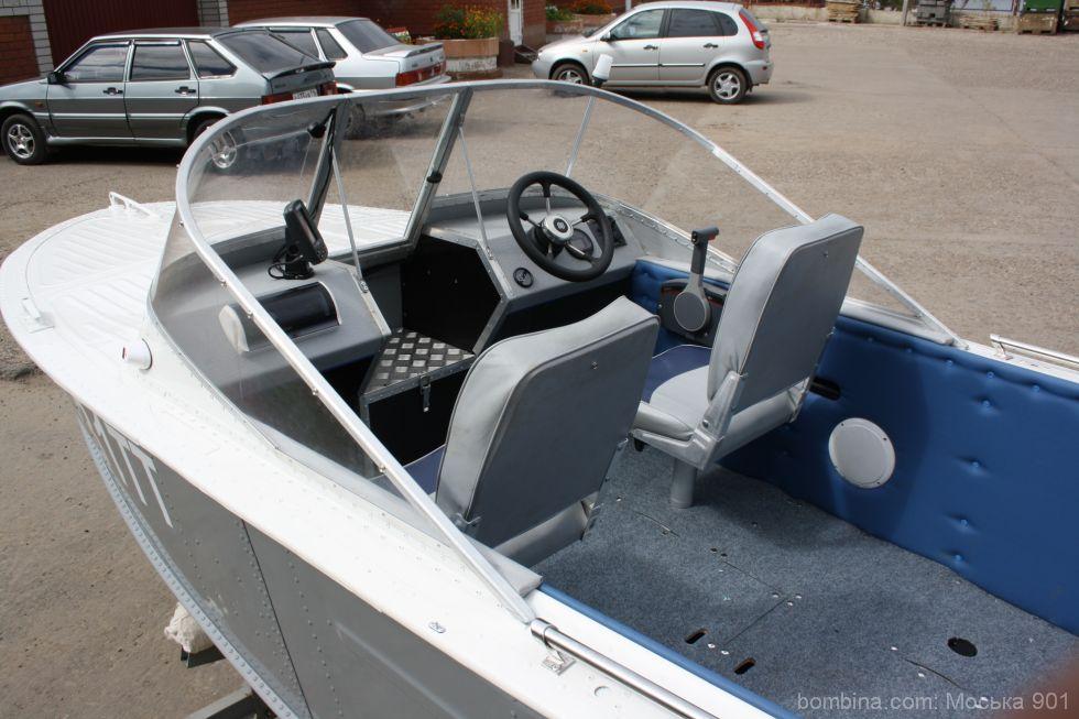 123Тюнинг лодок