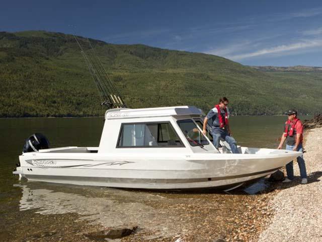 лодки с полурубкой фото