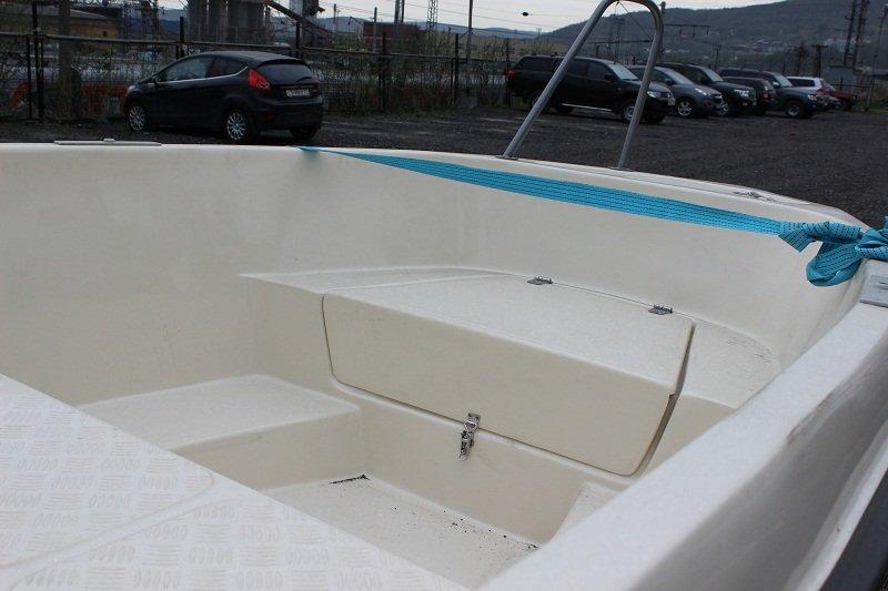 лодка онега 375-1
