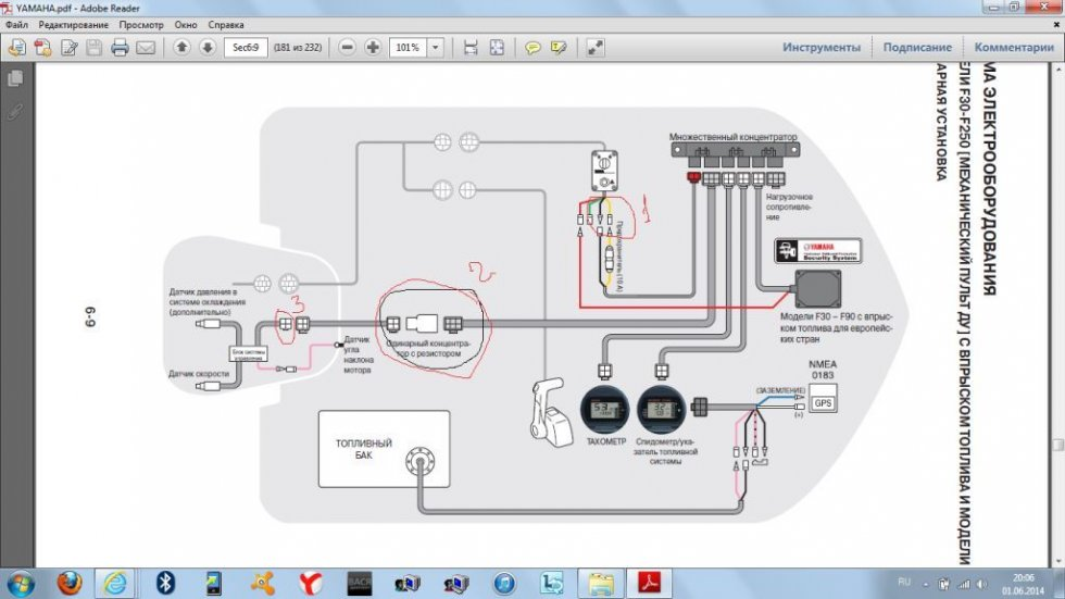 digital multi function tachometer wiring diagram  digital