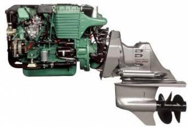 двигатель на лодку российского производства
