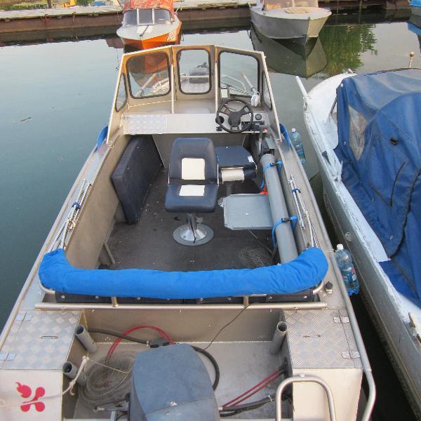 совет по выбору лодки