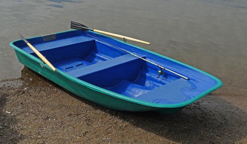 заказ лодок полиэтилен в краснодарском крае
