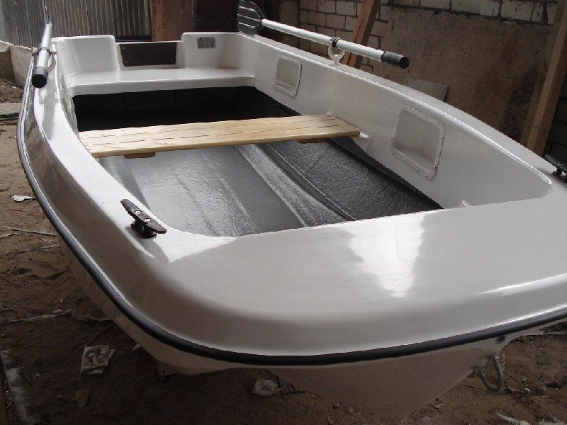 купить пластиковую лодку кайман в саратове