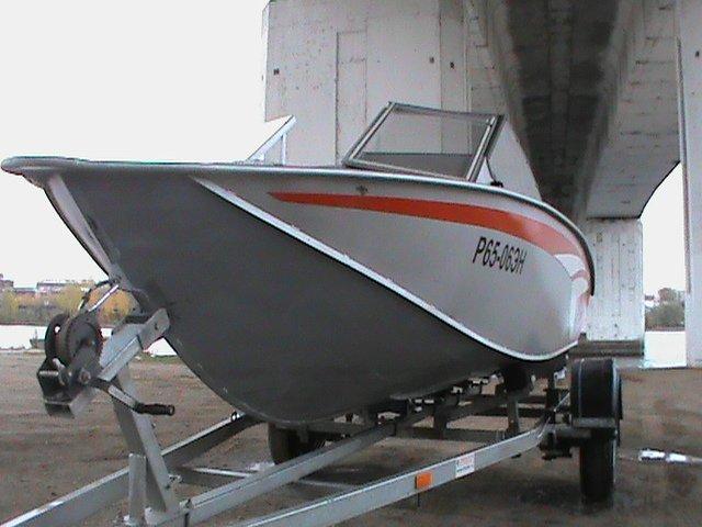 строим лодки на заказ