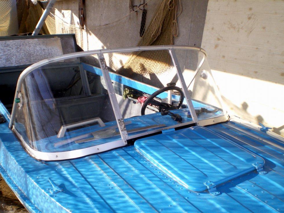 лодка крым размер лобового стекла