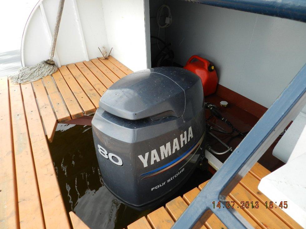 1000 размеров лодки катера