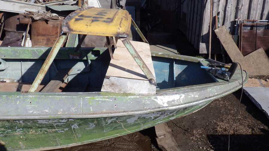 лодка крым в воронеже