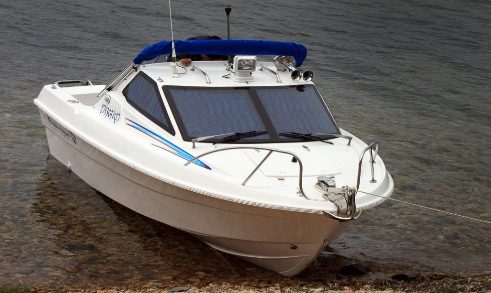 Лодки своими руками форум