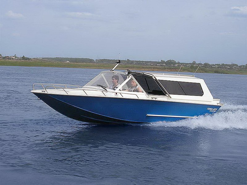 купить лодку в кузбассе