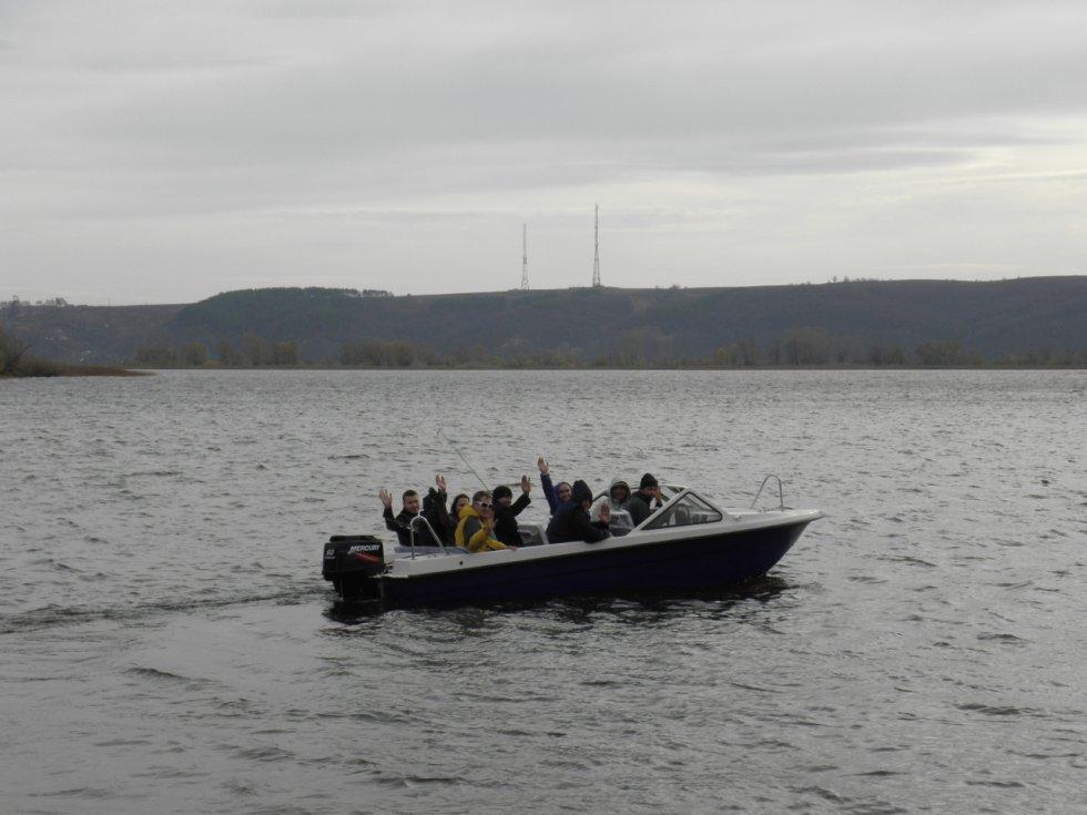 лодка диана 4-01 фото