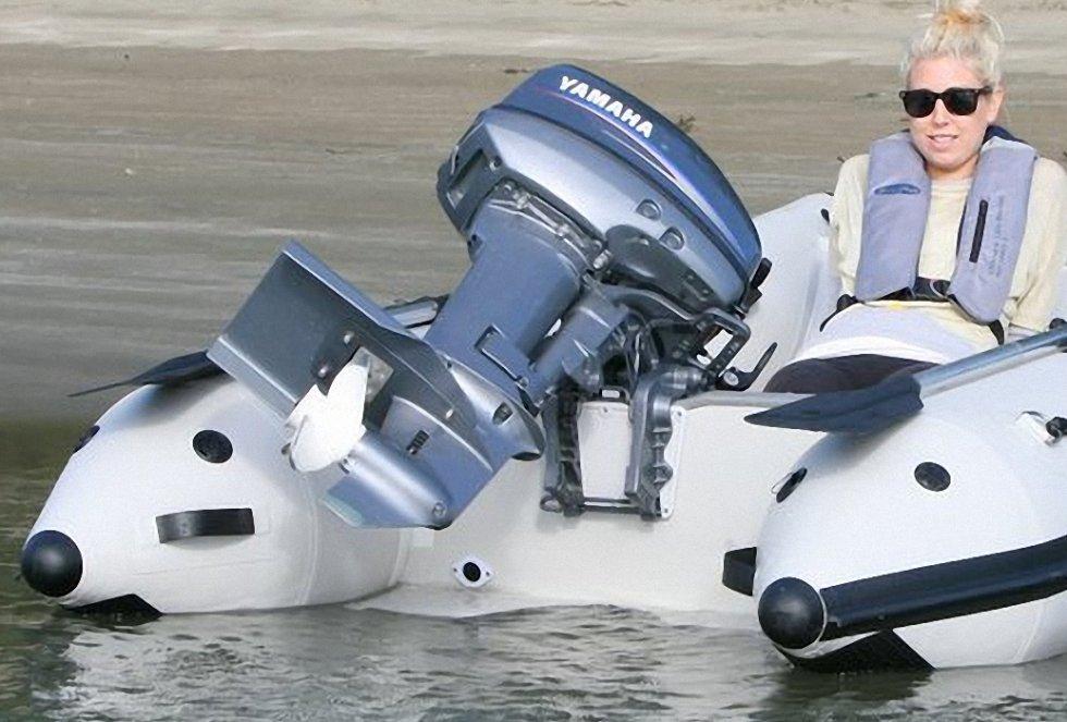 уход и обслуживание лодочных моторов