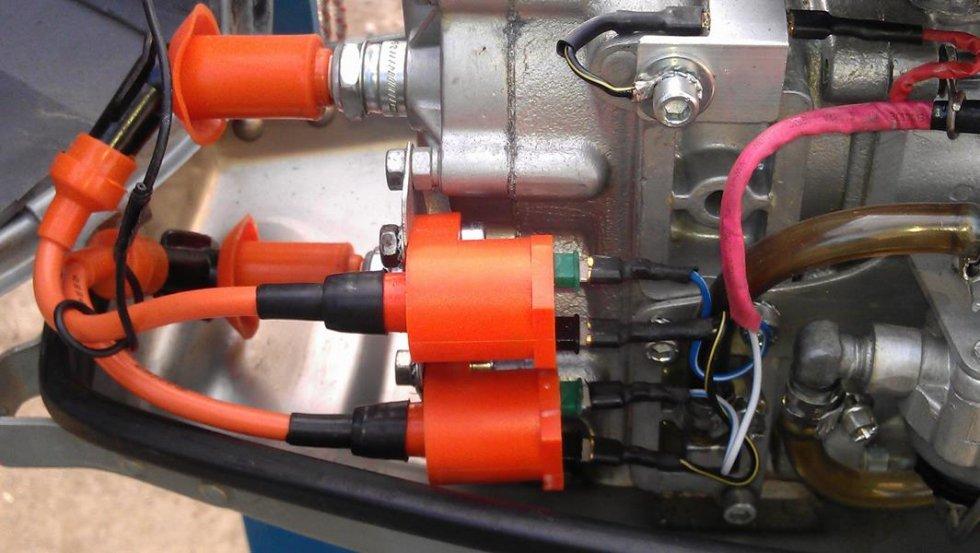 форум водномоторников ветерок 12