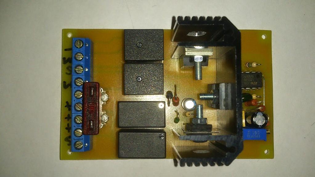 Электромотор WaterSnake T24-FW