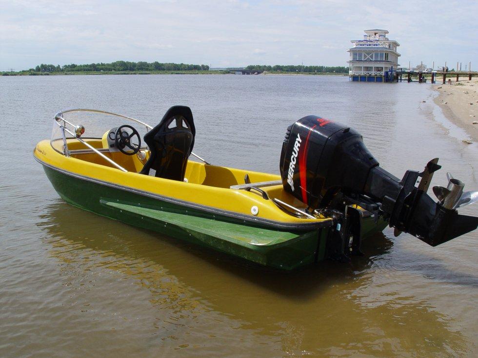 мотор для лодки диана 1