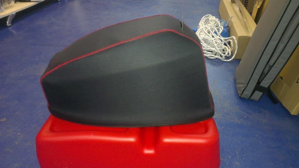 чехол пыльник колпака лодочного мотора