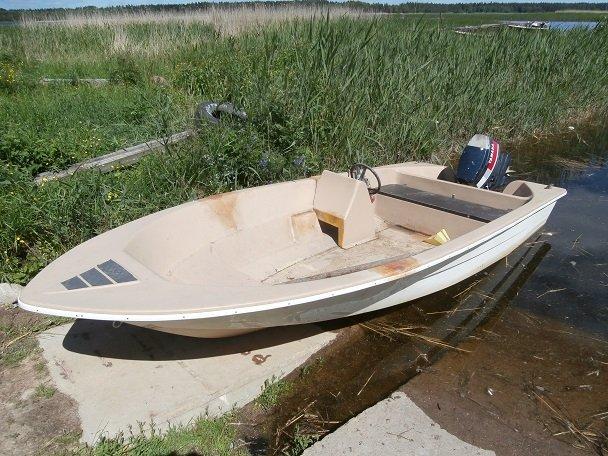 катера лодки и моторы из финляндии