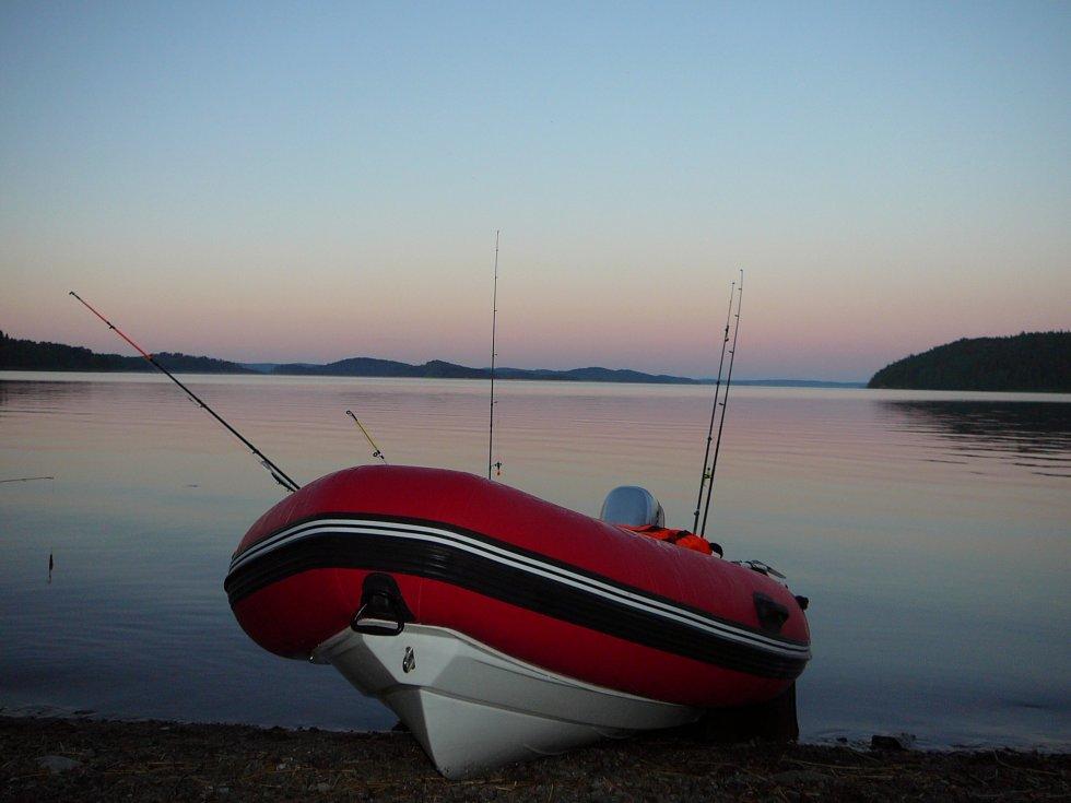 Фортис лодки официальный