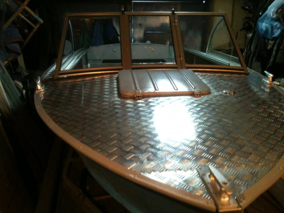 Стекло для лодки прогресс 2 своими руками 83