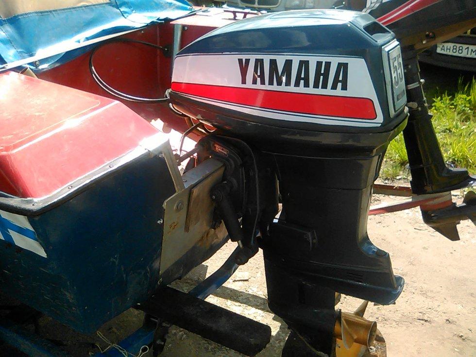 проверка компрессии лодочного мотора