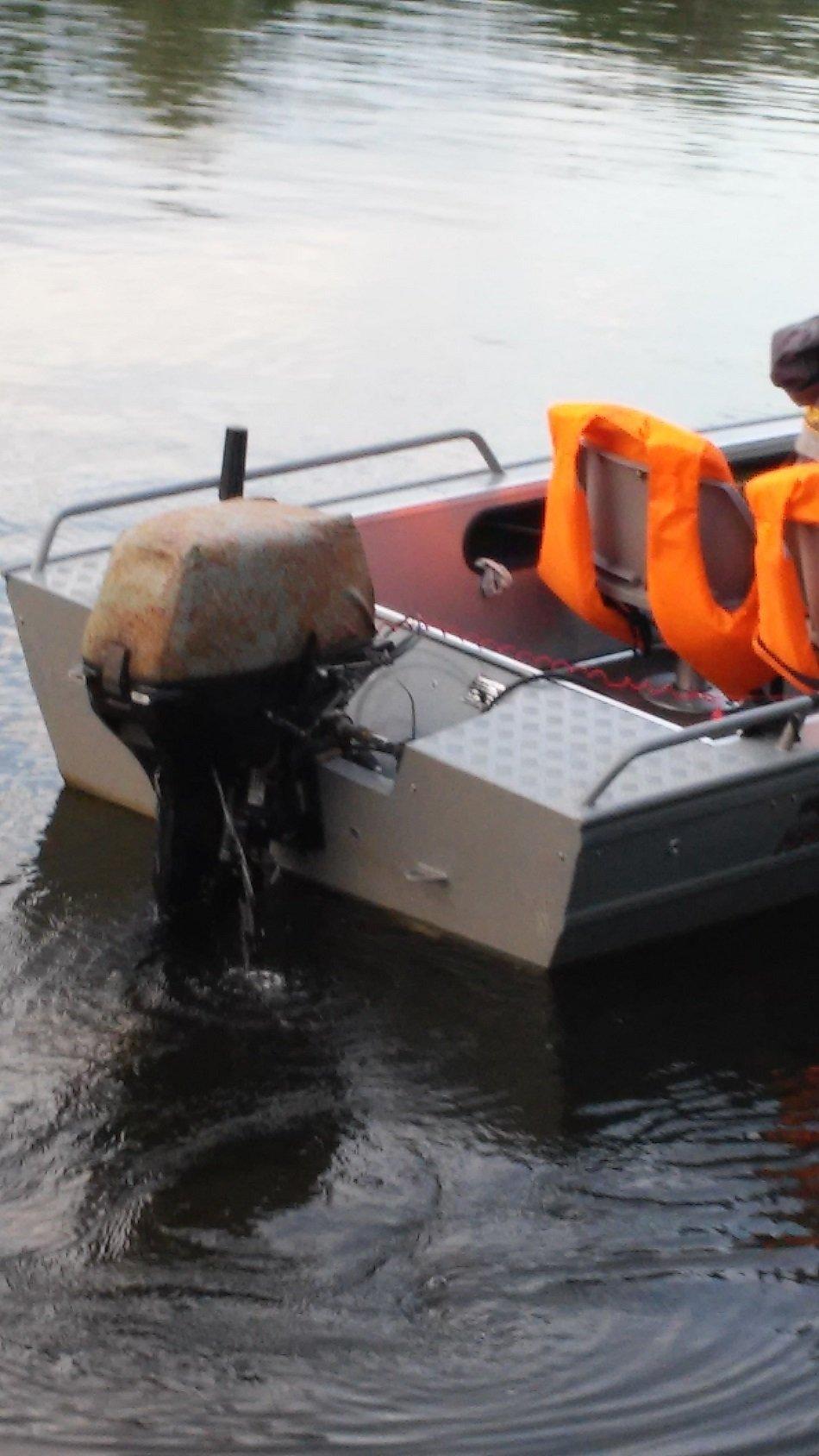 Пробить лодку по номеру