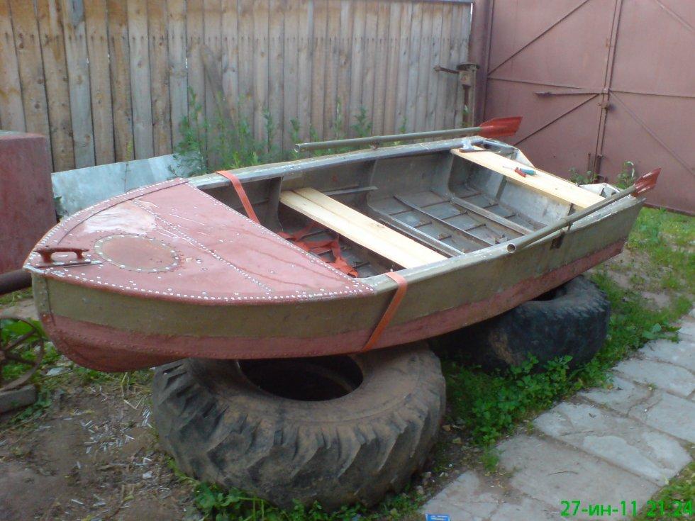 купить в волгограде лодку казанку прогресс