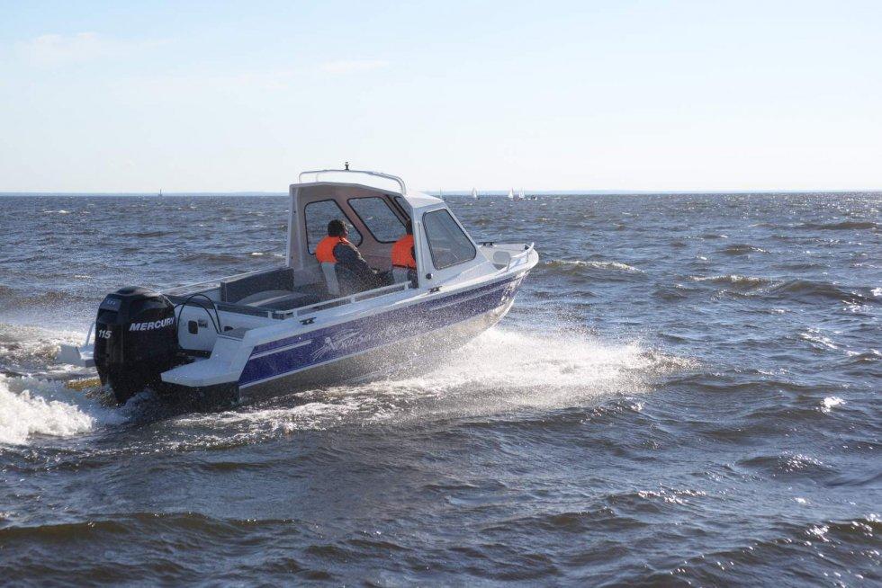Катера и лодки на авито бу нижний новгород