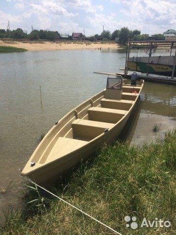 лодка бударка фото