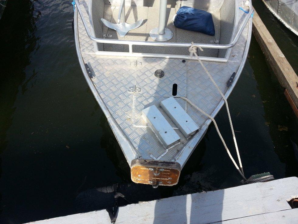 производство лодок винбот