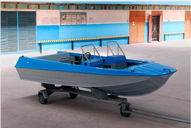 проекты тюнинга лодок
